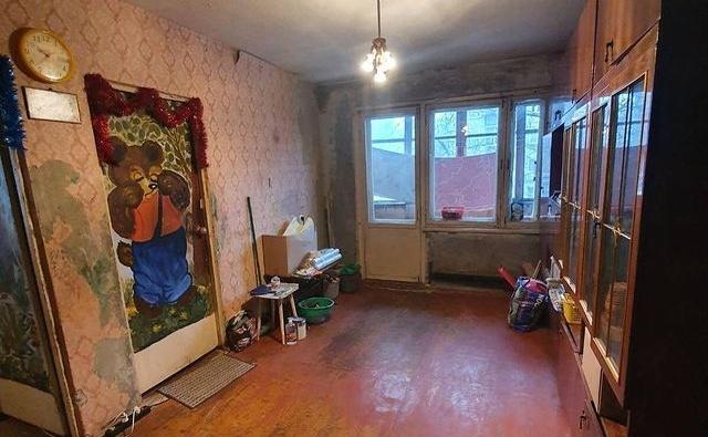 Thumbnail для -  На ремонт квартиры и на погашение долга за электроэнергию для Светланы